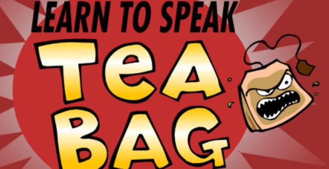 tea-baggers