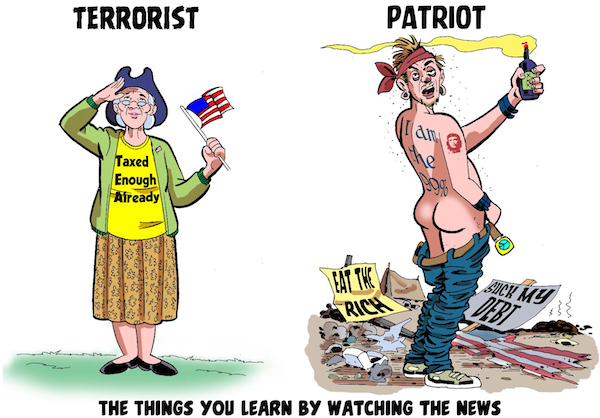 OWS-Cartoon