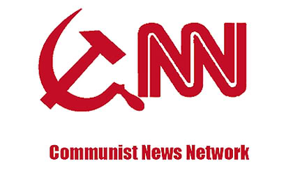 CNN-Communist-News-Network