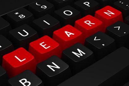 keyboard-learn