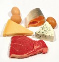 foods with high saturated fat content