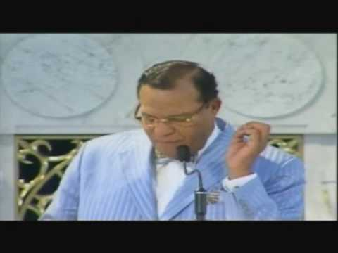 Farrakhan Wants to Know Who The Real Gangsters Are