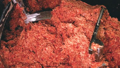 Pink Slime mystery meat
