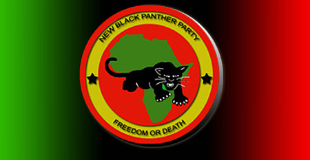 New Black Panther Party logo