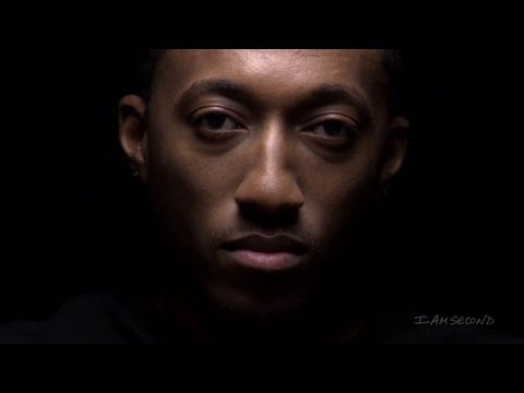 Rap, LeCrae, and 'I Am Second'