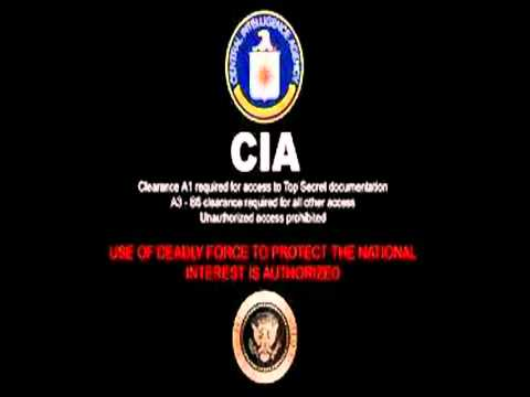 Former CIA Agent Warns Americans & Bloggers