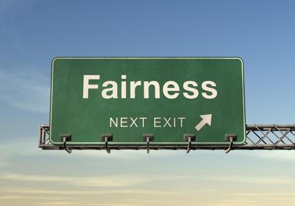 Fair - fairness