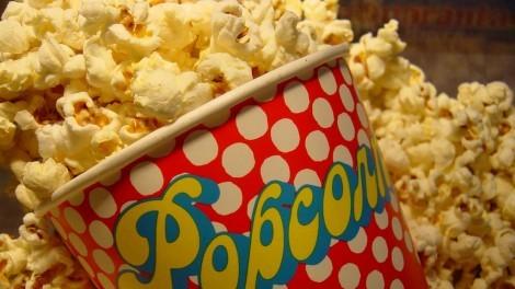 Proposed food bans -- popcorn