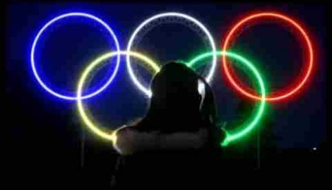 Illuminati - 2012 Olympics