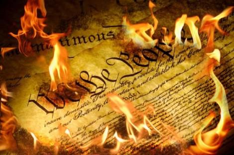 constitution - Bloomberg gun control