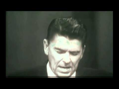 Reagan Warned Us About the Current Crisis