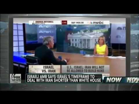 Israel Deadlines Obama on Iran
