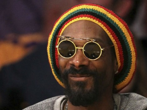 Snoop Dog Becomes Snoop Lion