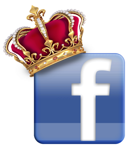 Fb_is_king