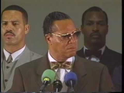 Farrakhan: The Dumbing Down of The American People
