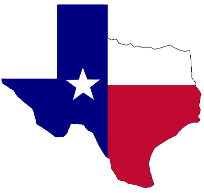 texas state flag - will TX secede?