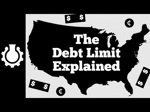 Video: The US Debt Limit Explained