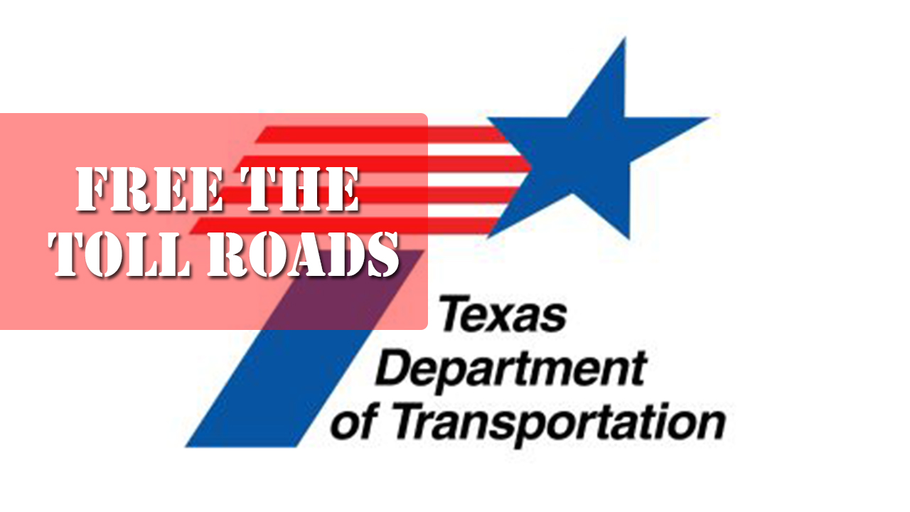 Texas Department of Transportation