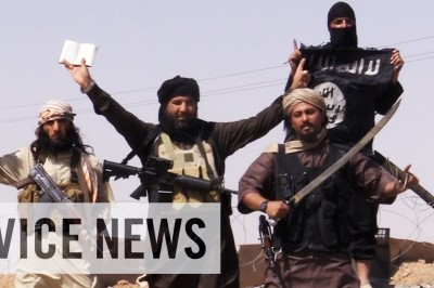 The Islamic State (Of Mayhem and Death)