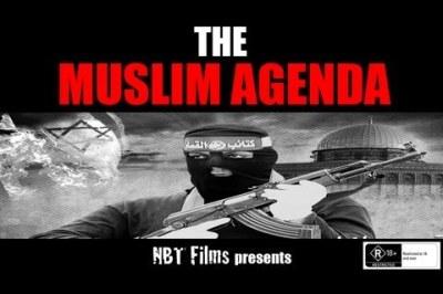The Muslim Agenda